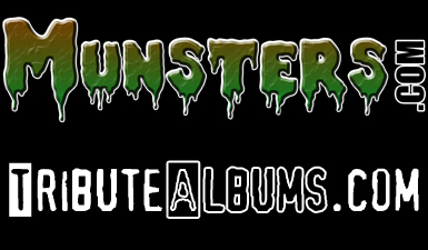Munsters.com Logo designed by Asbury Arts